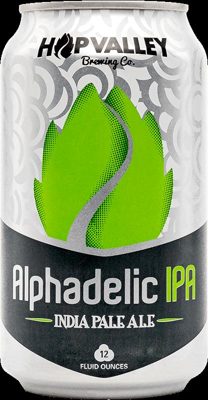 Alphadelic