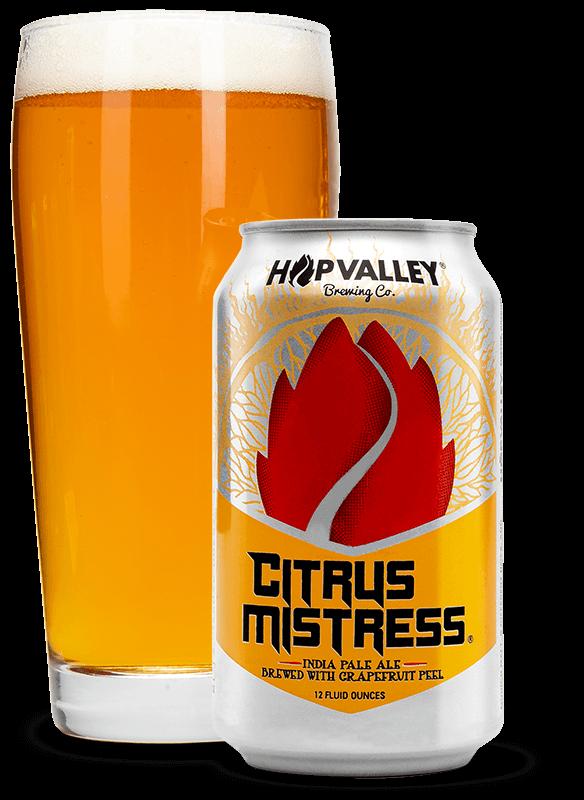 Citrus Mistress