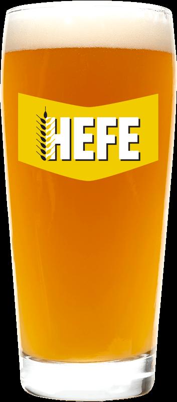 Hop Valley Hefe