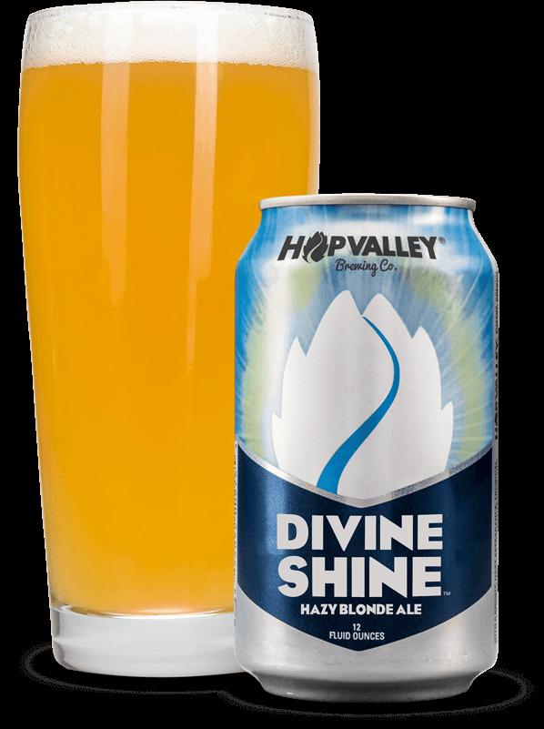 Divine Shine