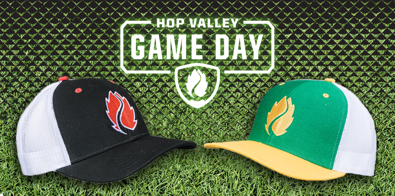 Game Day Hats