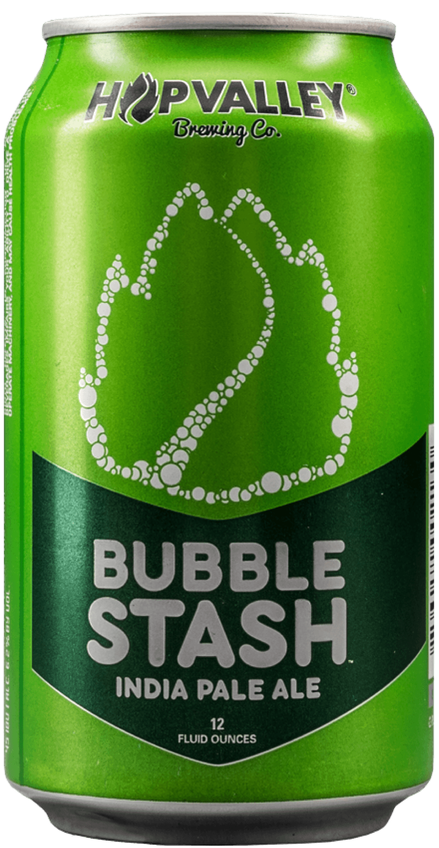 Bubble Stash