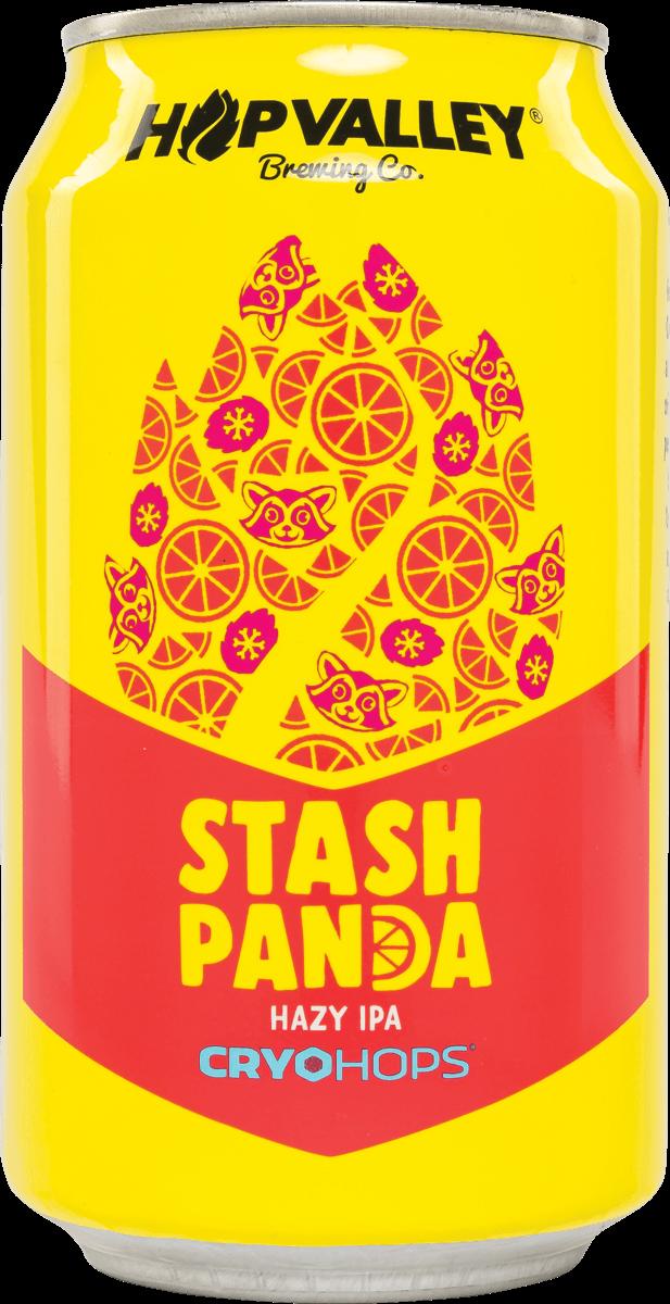Stash Panda