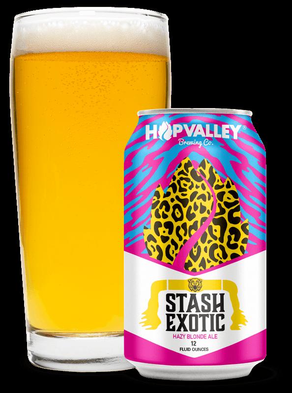 Stash Exotic