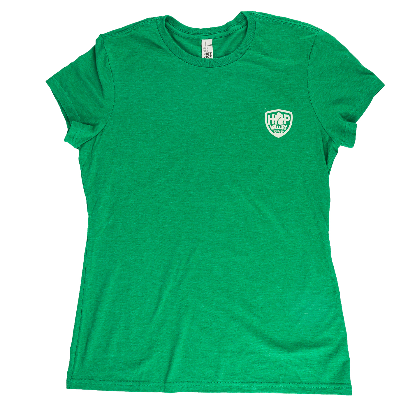 Womans_green_tee