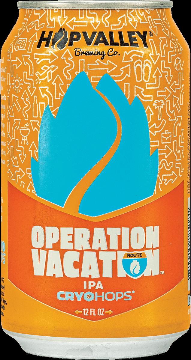 Operation Vacation
